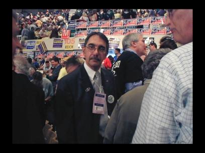 Worcester MA Democratic Caucus 2002